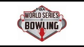 World Series Of Bowling: USA vs The World