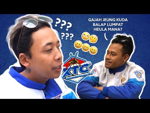 Tebak-Tebakan Kocak Bikin Ngakak (Bahasa Sunda) - XTC CICALENGKA