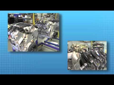 BluePrint Engines Calibration Engineer Interview
