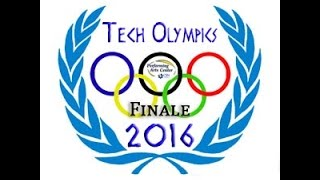 Tech Olympics Finale Episode 4