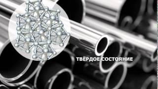 Электролитическая диссоциация(В окружающей нас природе, как вы знаете, вещества встречаются в трех агрегатных состояниях: твердом, жидком..., 2015-03-22T13:10:44.000Z)