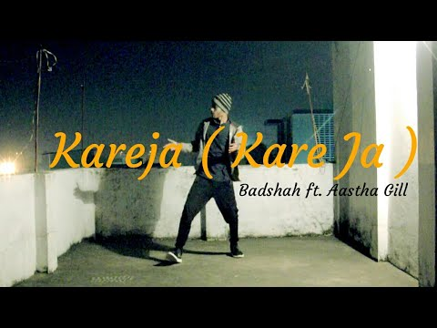 Kareja ( Kare Ja )   Badshah Ft. Aastha Gill   Latest Hit 2018   Dance   Amar