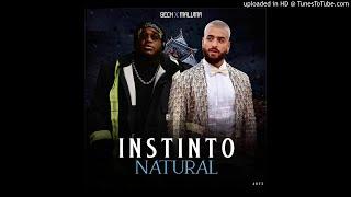 Maluma feat. Sech - Instinto Natural (DJ michbuze Kizomba Remix - Urban Kiz Reggaeton 2019)