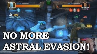 Iceman is awesome! This guy can actually fully counter Mordo in mor...