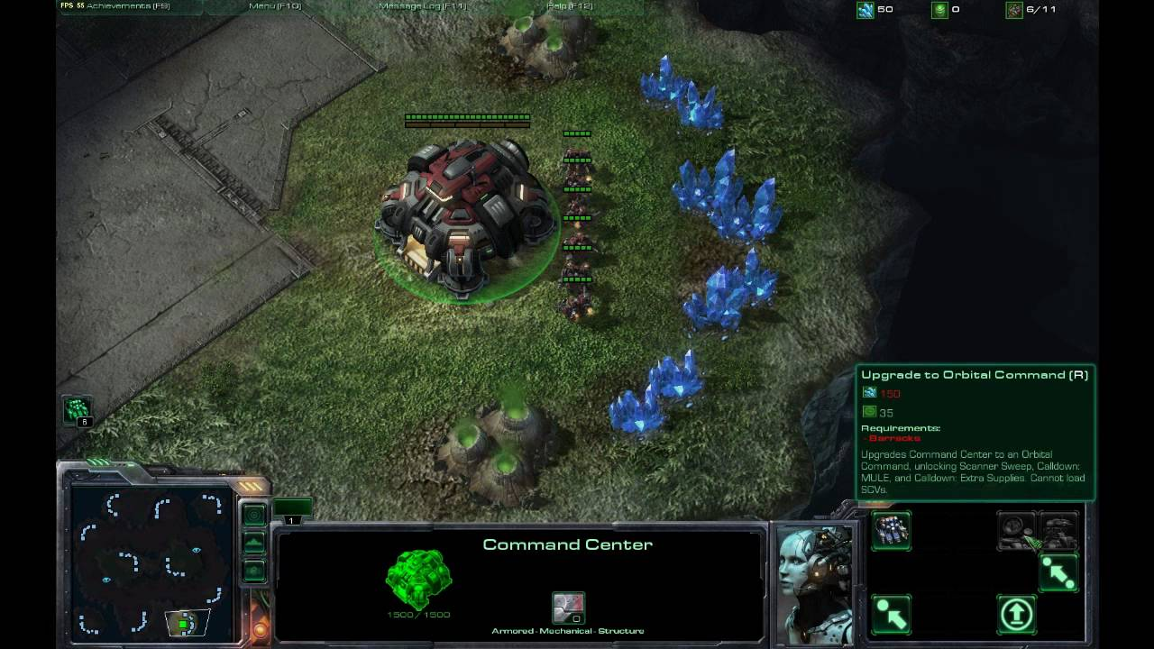 how to play starcraft 2 for beginners