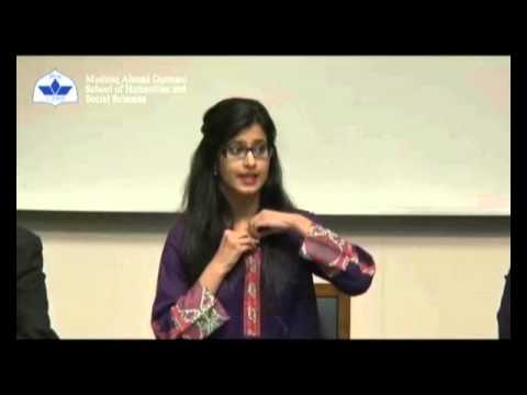 LUMS 4th QUARTERLY DEBATE