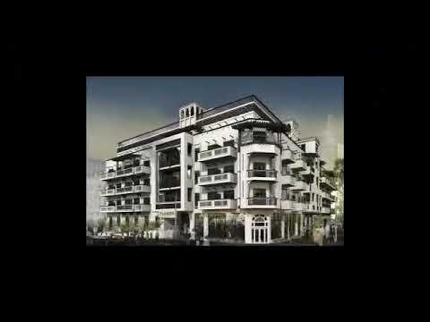 Plazzo residence Jumeirah Village triangle Dubai