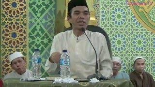 mazhab - Ustadz H.Abdul Somad,Lc,.MA