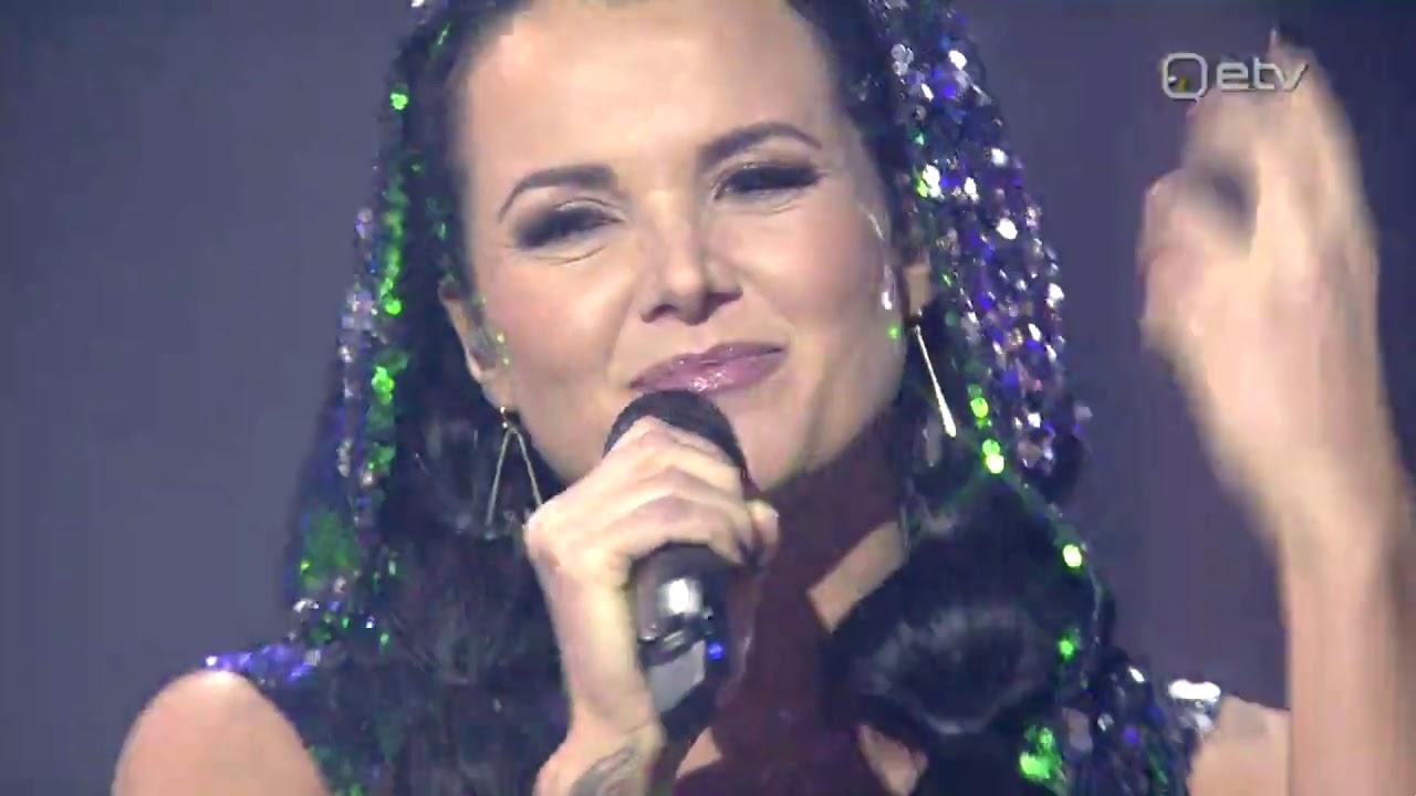 Ranele - Supernova (Estonian Song Contest 2019 semi-finalist)