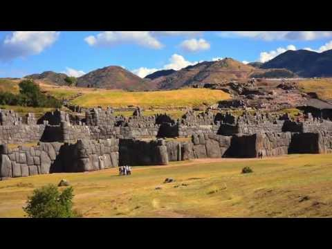 The Sacred Valley, Heartland of the Inca Empire - Part 1 (English - Full HD)
