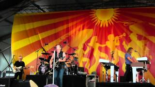 The More Things Change Live Bon Jovi New Orleans Jazz Fest April 30, 2011 04/30/2011 live in HD