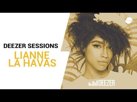 Lianne La Havas - What You Don't Do - Deezer Sesion