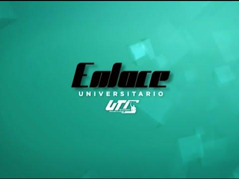 ENLACE UNIVERSITARIO UTC 12 Febrero 2016