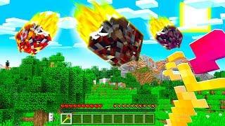 20 NEW MAGIC MINECRAFT PE STAFFS! (Minecraft Addon Mod)