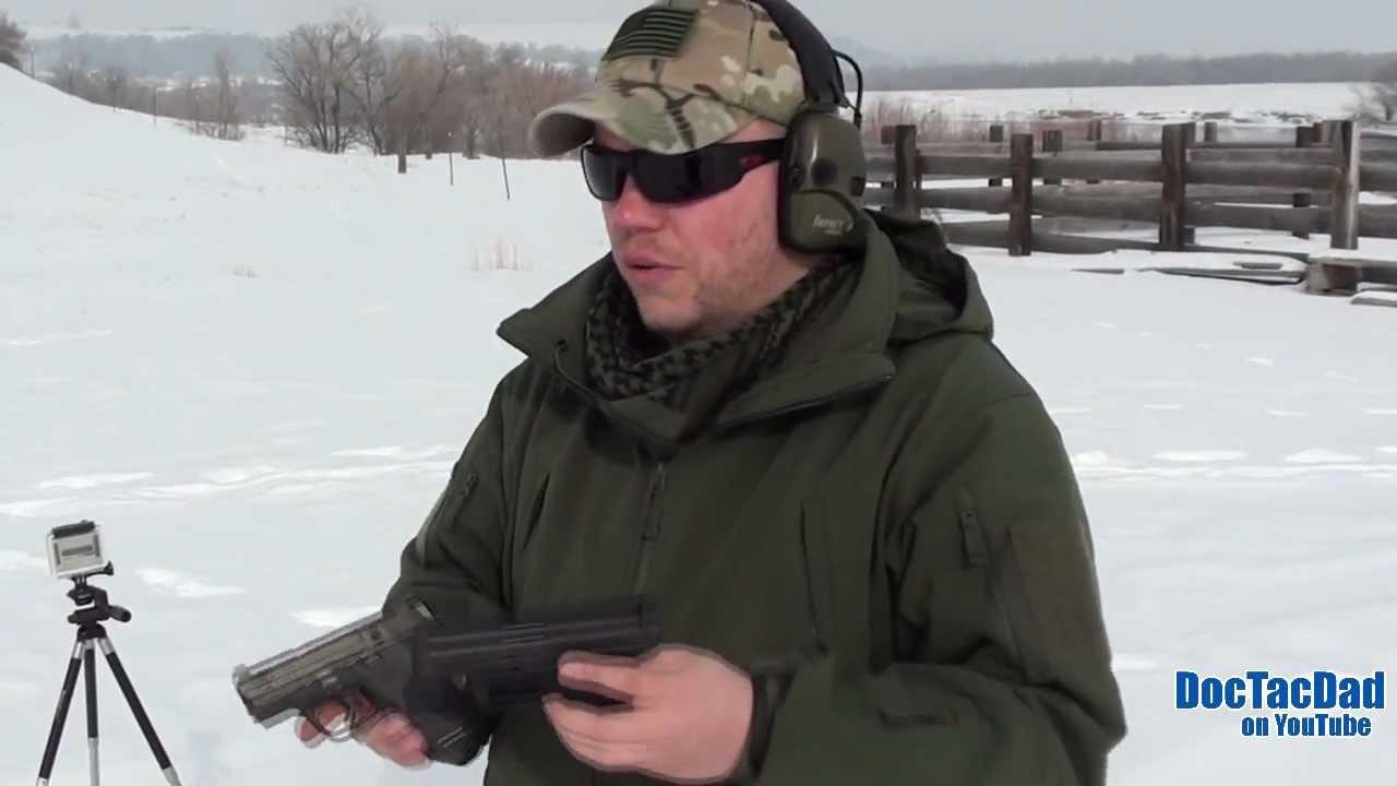 M And P Shield Vs Glock 26 Glock 26 vs M&P Sh...