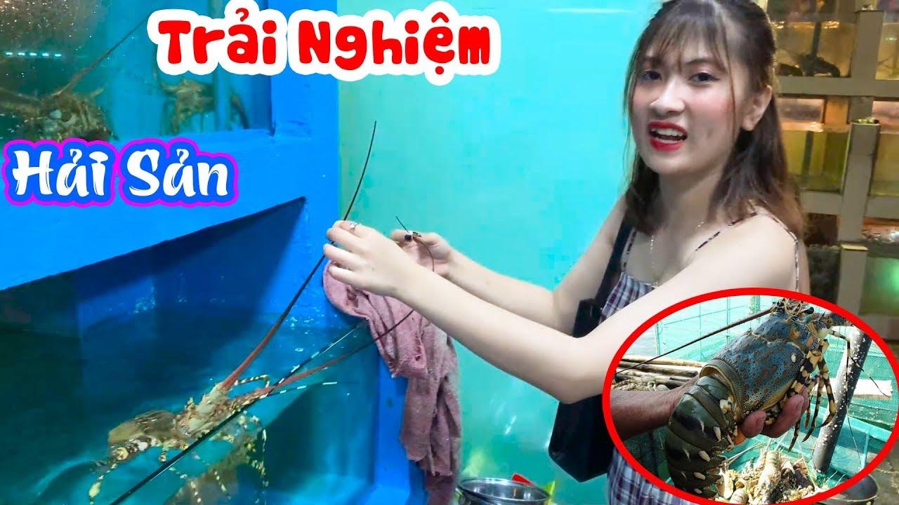 Chi 5 Triệu Cho Một Bữa Ăn Ngoài Biển Hạ Long