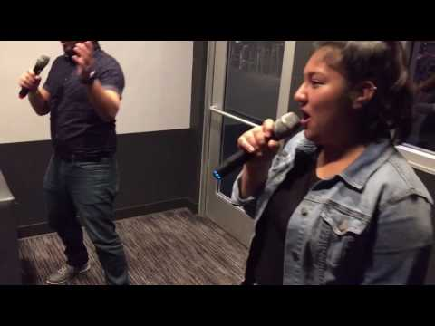 Office Karaoke Night Adventure
