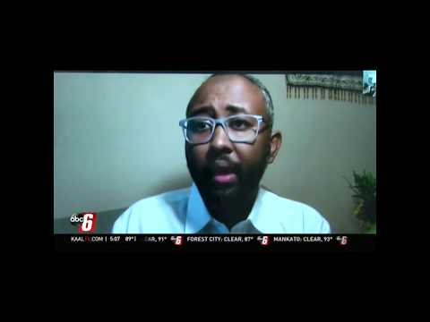 CAIR Video: 2nd Family Claims Bias by Staff at Minnesota Red Lobster Who Mistreated Muslims