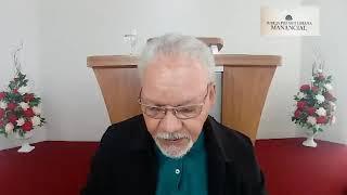 Oração Matinal   03 02 2021