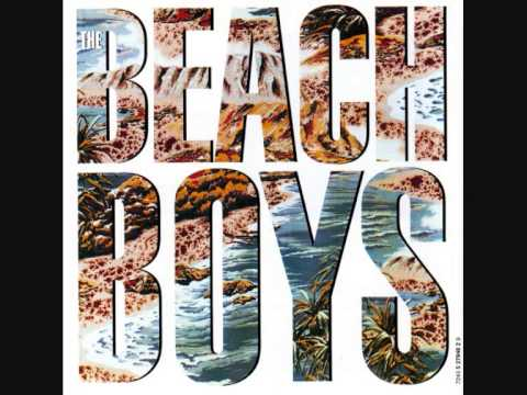 The Beach Boys - California Calling
