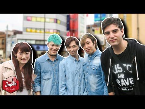 CONOCIENDO A IDOLS JAPONESES DEL K-POP