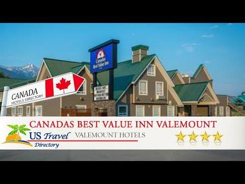 Canadas Best Value Inn Valemount - Valemount Hotels, Canada