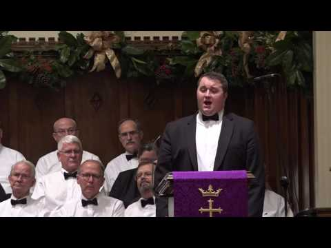 First United Methodist Church Cantata