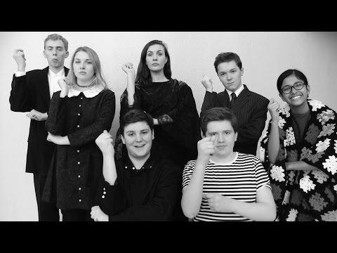 Chatham High School Presents The Addams Family