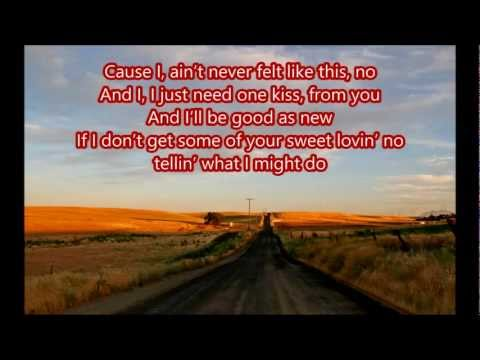 Dierks Bentley  5150 Lyrics
