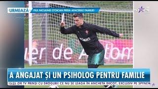 Cristiano Ronaldo, un milion de euro ca să se apere de acuzații