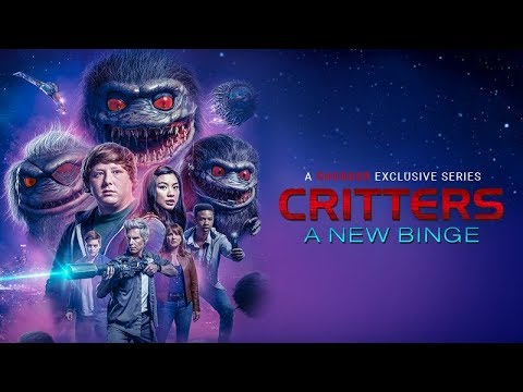 Critters: A New Binge - Official Trailer [HD]   A Shudder Exclusive Series