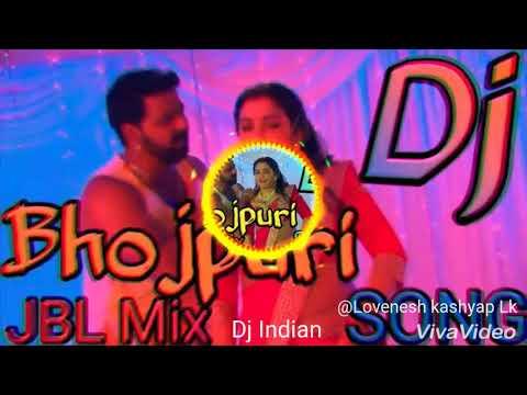 Raat Diya Buta Ke Piya Kya Kya Kiya Dholki Full Electro Bhojpuri Mix