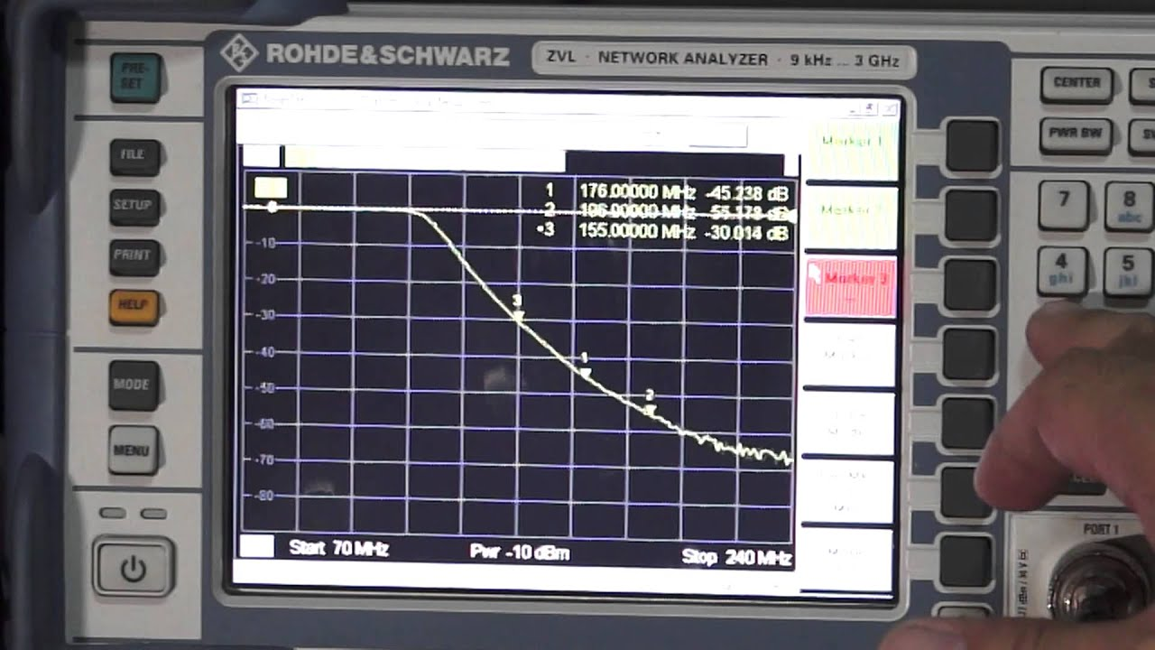 Low Pass Filter Fm Youtube For 88 108 Mhz