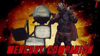 New Vegas Mods: Mercury - Voiced Companion - Part 1