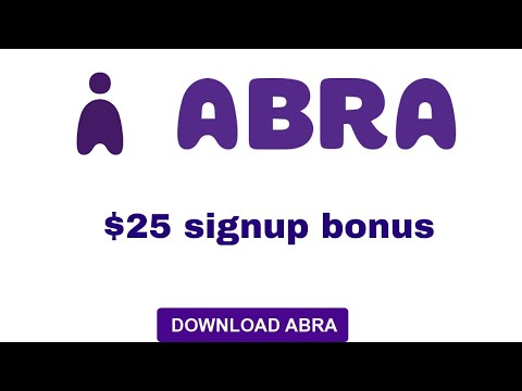 Abra | Mobile Bitcoin Wallet | Exchange | Buy Crypto With Credit Cards