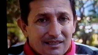 LA COPA AMERICA DE 1999 EN ASUNCION, CIUDAD DEL ESTE, LUQUE, PEDRO JUAN CABALLERO