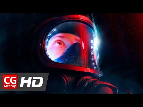 """a-sci-fi-short-film-""""the-endless-""""-by-artfx- -cgmeetup"""