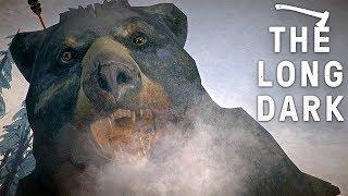 ЗАВАЛИЛ МОХНАТОГО ► The Long Dark - Story Mode #14