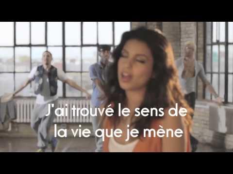 Le sense de la vie - TAL with lyrics(french) + english in description