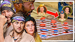 Breaking Down the Incredible Final 9 BIG MOVE of Survivor: Winners at War