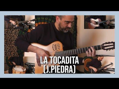 La Tocadita
