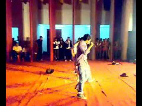 Adiz Dance 2
