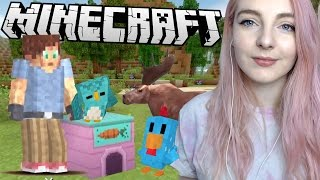 5 TERRIBLE Minecraft Rip-off games!