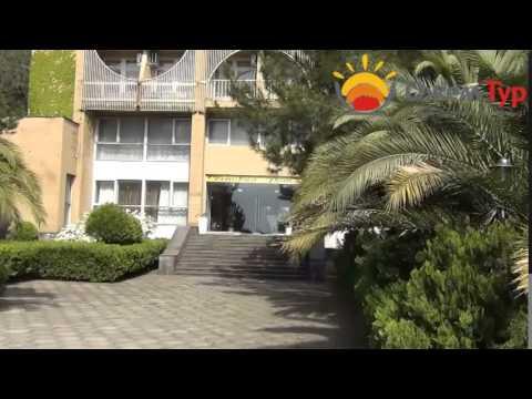 jamtour.org пансионат Сосновая Роща (Пицунда, Абхазия)