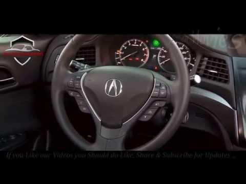 2013 Acura ILX Hybrid - Interior