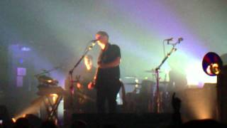 Queens of the Stone Age - 5 - Hispanic Impressions/The Bronze - Live@ Glasgow Academy 20-5-11.MP4