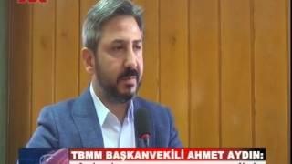Mercan Tv Ana Haber BÜltenİ 02.09.2016
