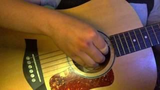 Cũng Đành Thôi | Đức Phúc | Guitar Cover