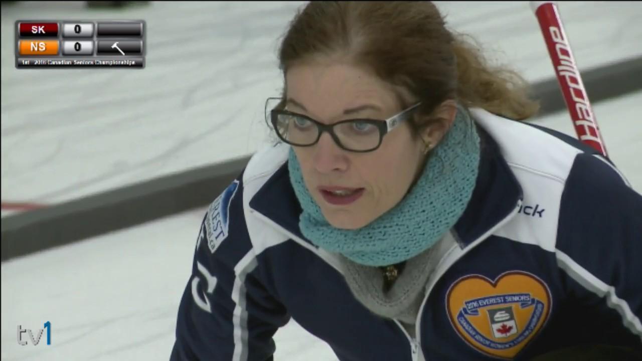 2016 Canadian Senior Curling Championships - Nova Scotia ...