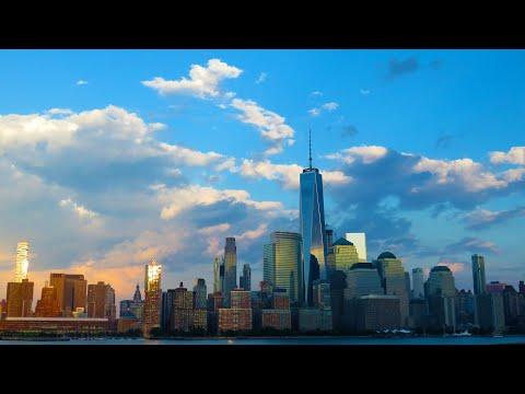 New York City | cinematic travel video